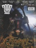 2000 AD (1977 IPC/Fleetway) UK 1470