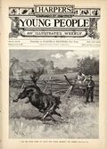 Harper's Young People (1879-1899 Harper & Brothers) Vol. 9 #450