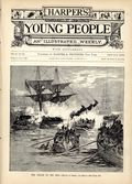 Harper's Young People (1879-1899 Harper & Brothers) Vol. 9 #453