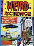 Weird Science HC (1980 Russ Cochran) The Complete EC Library 1-1ST