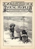 Harper's Young People (1879-1899 Harper & Brothers) Vol. 9 #454