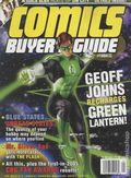 Comics Buyer's Guide (1971) 1604