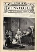 Harper's Young People (1879-1899 Harper & Brothers) Vol. 9 #459