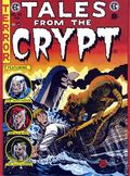 Tales from the Crypt HC (1979 Russ Cochran) The Complete EC Library 5-1ST