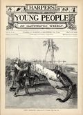 Harper's Young People (1879-1899 Harper & Brothers) Vol. 9 #460