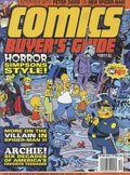 Comics Buyer's Guide (1971) 1611A