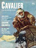Cavalier (1952-1992 Fawcett-DuGent) Magazine Vol. 5 #53