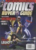 Comics Buyer's Guide (1971) 1614