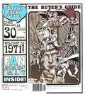 Comics Buyer's Guide (1971) 1423