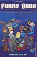 Funny Book FCBD (2005) 2006