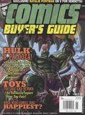 Comics Buyer's Guide (1971) 1617