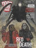 2000 AD (1977 IPC/Fleetway/Rebellion) UK 1461