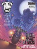 2000 AD (1977 IPC/Fleetway) UK 1471