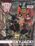 2000 AD (1977 IPC/Fleetway) UK 1477