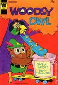 Woodsy Owl (1973 Whitman) 4