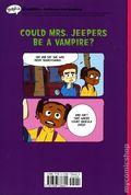 Adventures of the Bailey School Kids HC (2021 Scholastic) 1-1ST