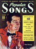 Popular Songs (1935 Dell Publishing) Magazine Vol. 1 #12