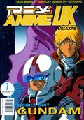 Anime UK (1992 1st Series) 7