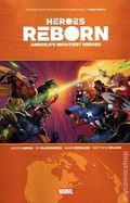 Heroes Reborn Earth's Mightiest Heroes TPB (2021 Marvel) 1-1ST