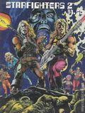 Starfighters (1979) 2