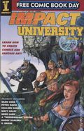 Impact University FCBD (2006) 2