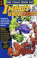 Impact University FCBD (2006) 1