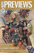 Marvel Previews (2003) 36