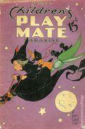 Children's Playmate Magazine (1929 A.R. Mueller) Vol. 13 #5