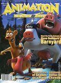 Animation Magazine (1985) Vol. 20 #9
