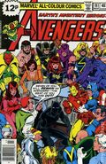Avengers (1963 1st Series) UK Edition 181UK