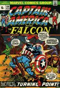 Captain America (1968 1st Series) UK Edition 159UK