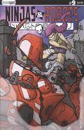 Ninjas and Robots (2020 Keenspot) 9B