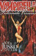 Vampirella Intimate Visions Joe Jusko (2006) 1A