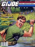 GI Joe Magazine (1985-1988) 1987WINTER