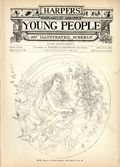 Harper's Young People (1879-1899 Harper & Brothers) Vol. 9 #442