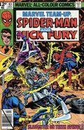 Marvel Team-Up (1972 1st Series) UK Edition 83UK