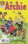 Archie (1943) 569