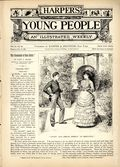 Harper's Young People (1879-1899 Harper & Brothers) Vol. 9 #446