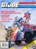 GI Joe Magazine (1985-1988) 1987FALL