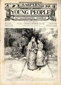 Harper's Young People (1879-1899 Harper & Brothers) Vol. 9 #451