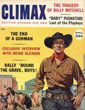 Climax (1957-1964 Macfadden 2nd Series) Vol. 5 #1