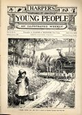 Harper's Young People (1879-1899 Harper & Brothers) Vol. 9 #458