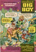 Adventures of the Big Boy (1957-1996 Webs Adv. Corp.) Restaurant Promo 276 (176)