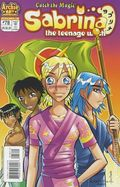 Sabrina the Teenage Witch (2000- 3rd Series) 78