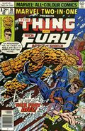 Marvel Two-in-One (1974 1st Series) UK Edition 26UK