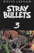 Stray Bullets (1995) 3REP.4TH