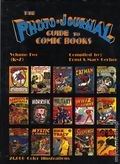 Photo Journal Guide to Comic Books HC (1989 Gerber) 2-1ST