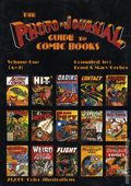 Photo Journal Guide to Comic Books HC (1989 Gerber) 1-1ST
