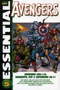 Essential Avengers TPB (1998- Marvel) 1st Edition 5-1ST