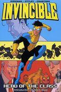 Invincible TPB (2003-2018 Image) 4-1ST
